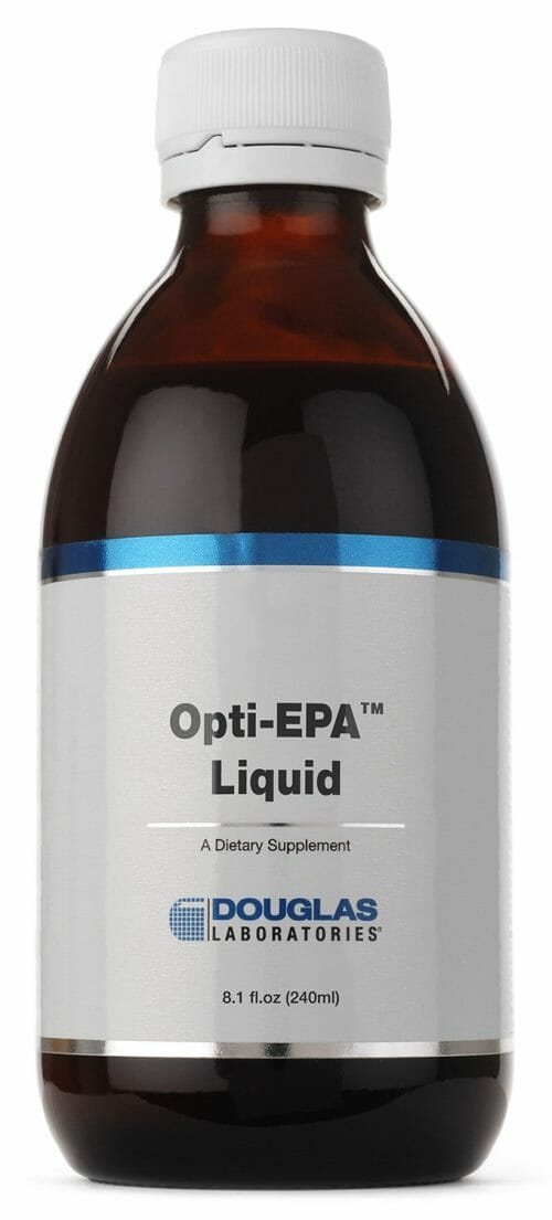Douglas Laboratories Opti-EPA Liquid