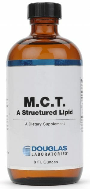 MCT | Medium Chain Triglycerides | Weight Loss