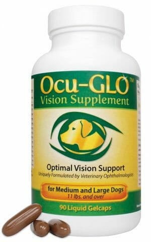 Ocu-GLO Canine Vision Supplement