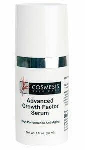 Cosmesis Skin Care Advanced Growth Factor Serum