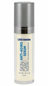 Life Extension Anti-Aging Serum