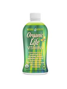 Organic Life Vitamins