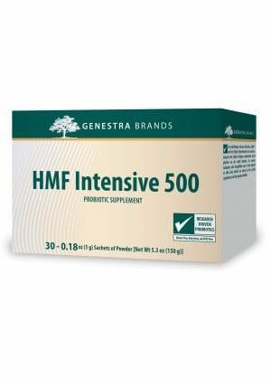 genestra hmf intensive