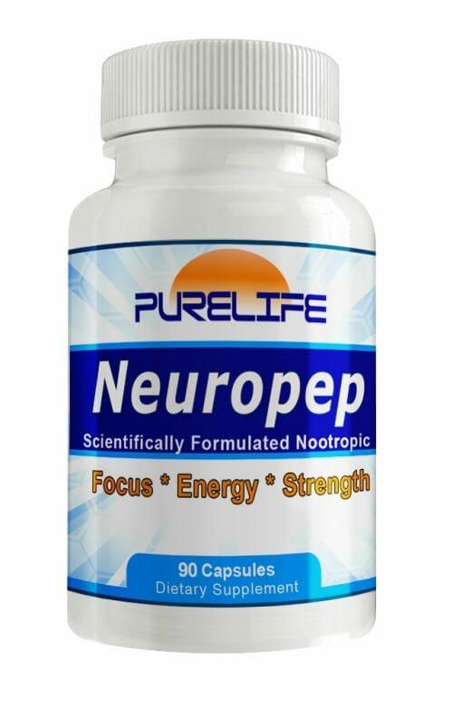 Pure Life Neuropep