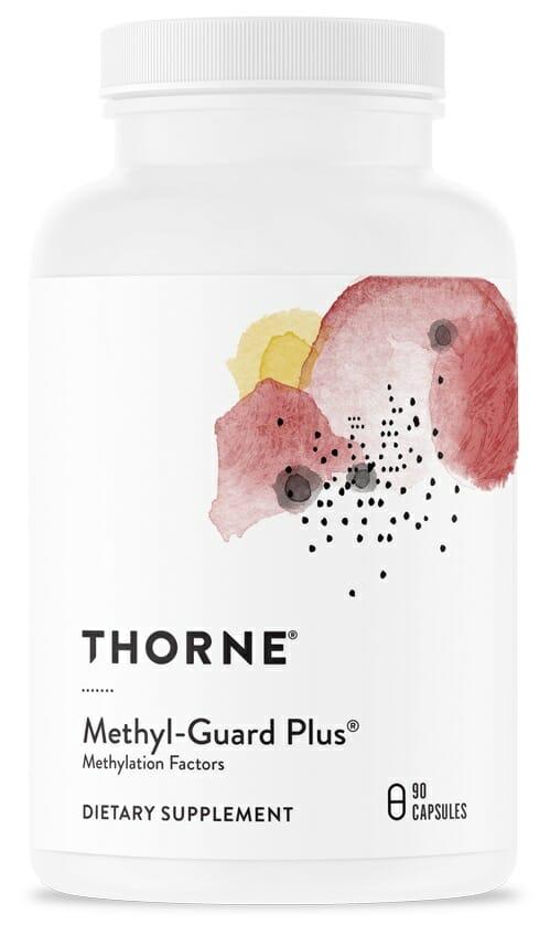 Thorne Research Methyl-Guard Plus