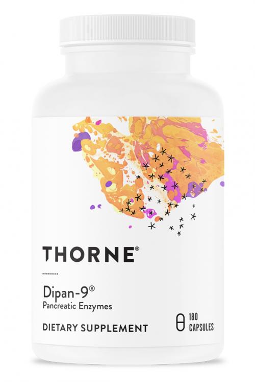 Thorne Research Dipan-9