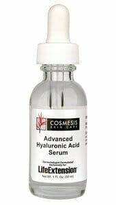 Cosmesis Skin Care | Advanced Hyaluronic Acid Serum | 80170 | Moisture