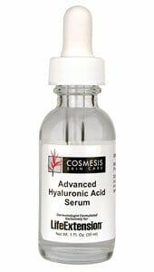 Cosmesis Skin Care | Advanced Hyaluronic Acid Serum | 80170 | Moisture