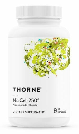 Thorne Research NiaCel-250