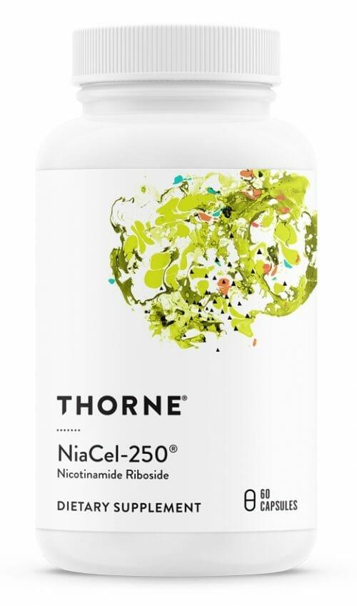 Thorne Research NiaCel-250