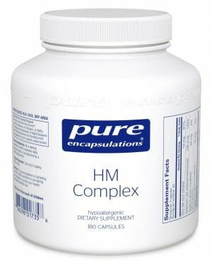 Pure Encapsulation HM Complex