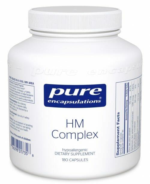 Pure Encapsulation HM Complex