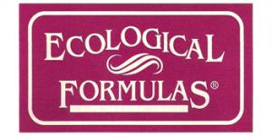 Ecological Formulas (Cardiovascular Research LTD)