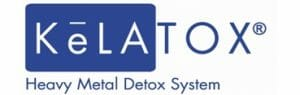 KeLATOX EDTA Suppositories