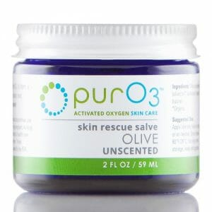 Ozonated Olive Oil | PurO3 | Skin Care - Ozone - Antioxidant