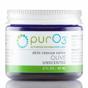 Ozonated Olive Oil | PurO3 | Skin Care - Ozone - Antioxidant