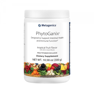 Phytoganix | Metagenics | Phytonutrients - Immune System - Digestion, best protein powder