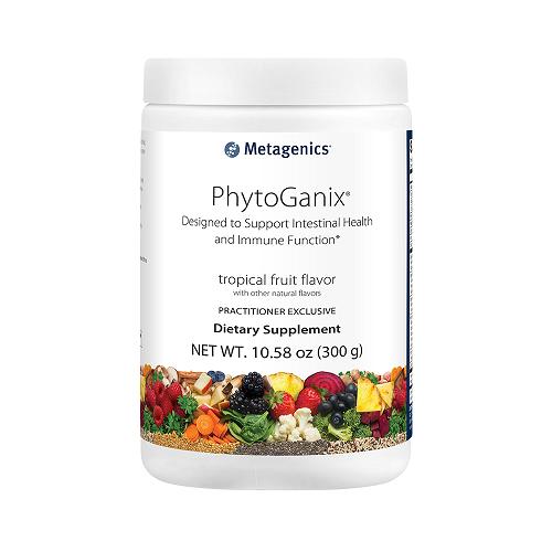 Phytoganix | Metagenics | Phytonutrients - Immune System - Digestion, best protein powder