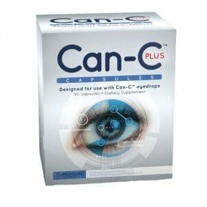 Can-C Plus Capsules | N-Acetylcysteine - L-Carnosine - Antioxidants