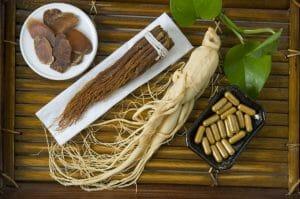 ginseng, panax ginseng, asian ginseng, american ginseng, herbal, natural, supplements, dried, noto bravi