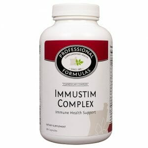 mmustim Complex | Professional Formulas | Glandular Immune Support