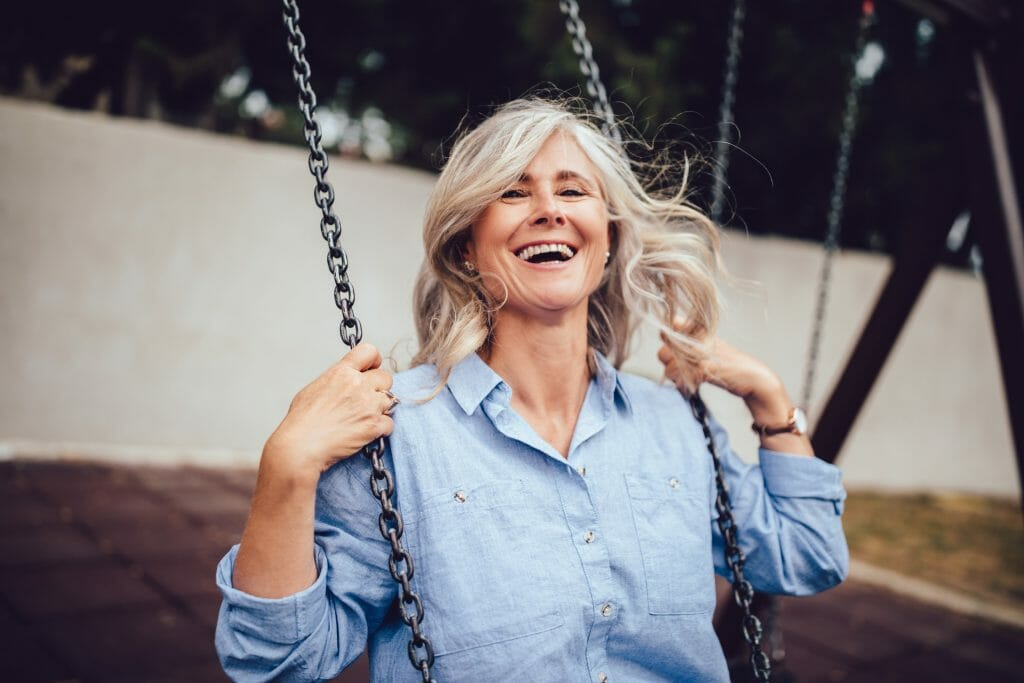 Best Ways to Reverse Gray Hair Naturally in 2019 - DR