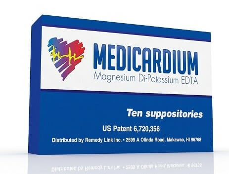 Button to buy RemedyLink Suppositories Medicardium