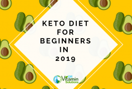 This article discusses the Keto Diet for Beginners in 2019