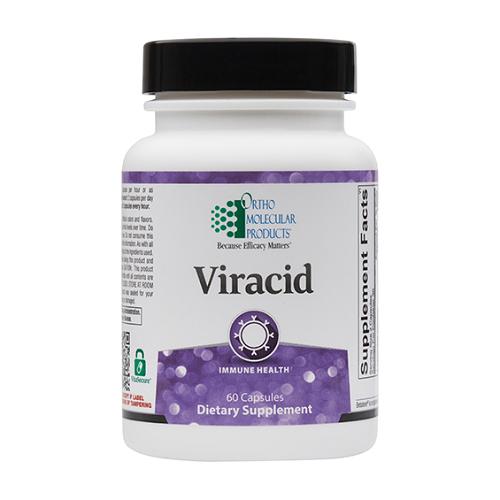 Ortho Molecular Products Viracid