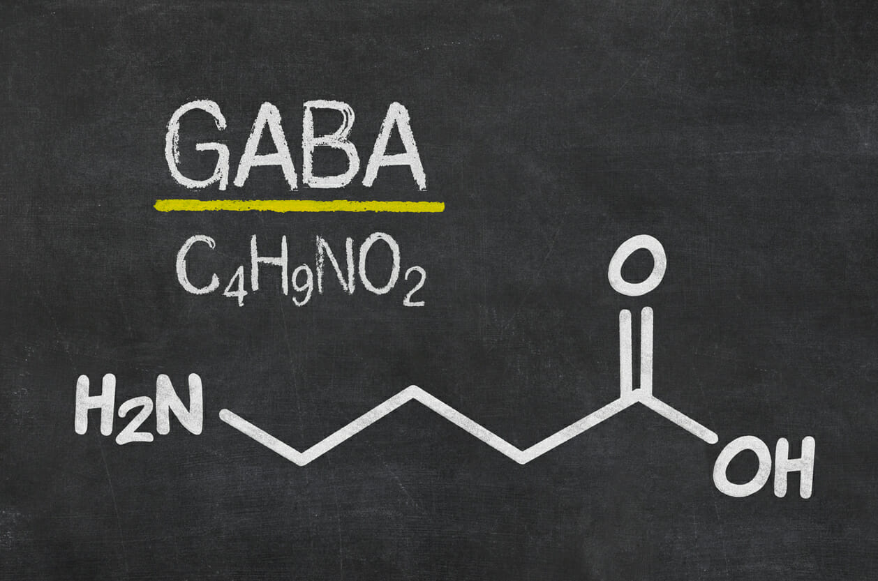 GABA is used in Quicksilver Scientific LipoCalm to promote sleep and relaxation
