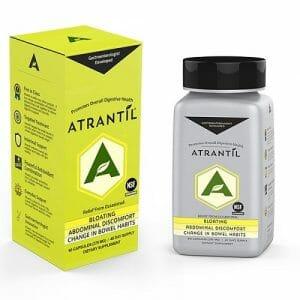 Atrantil | Advanced Gastrointestinal Support, 90 Capsules