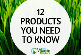 DR Vitamin Solutions Supplement Store has 12 Products our Customers are Loving