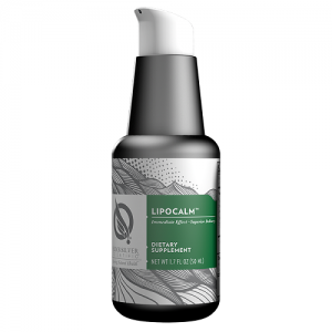 LipoCalm | Quicksilver Scientific | GABA - Sleep - Relaxation, 50 mL