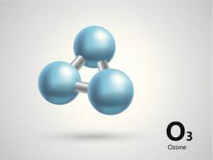 PurO3 Ozonated Olive Oil Capsules, ozone