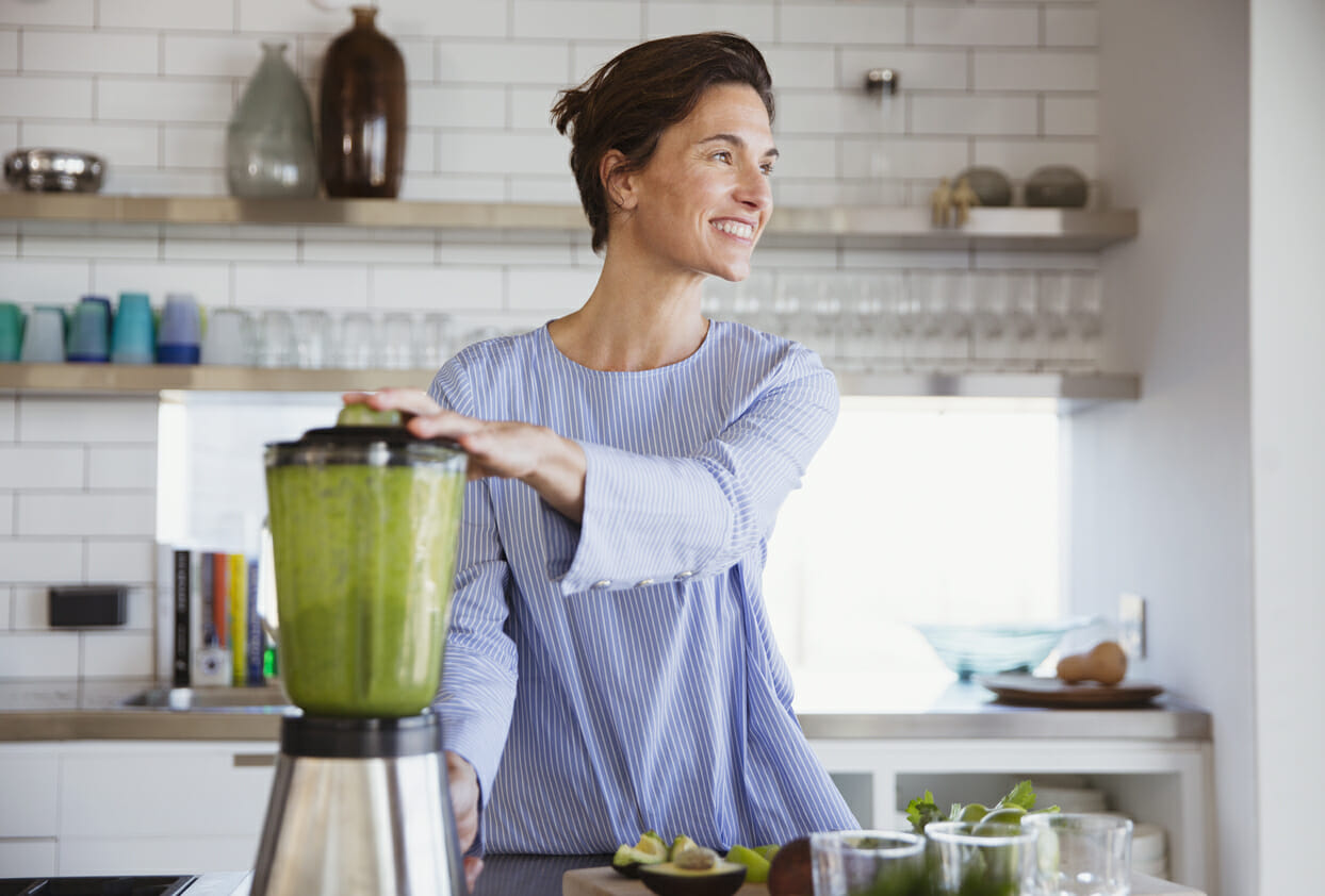What to Eat After A Liver Flush