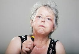"Alvin Jackson, in this guest post, answers the question, ""can too much estrogen cause hot flashes?"""