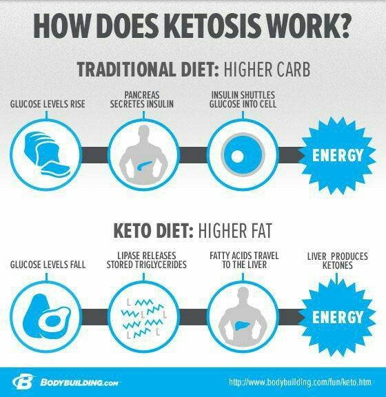 how long to stay in ketosis for weight loss in 2019