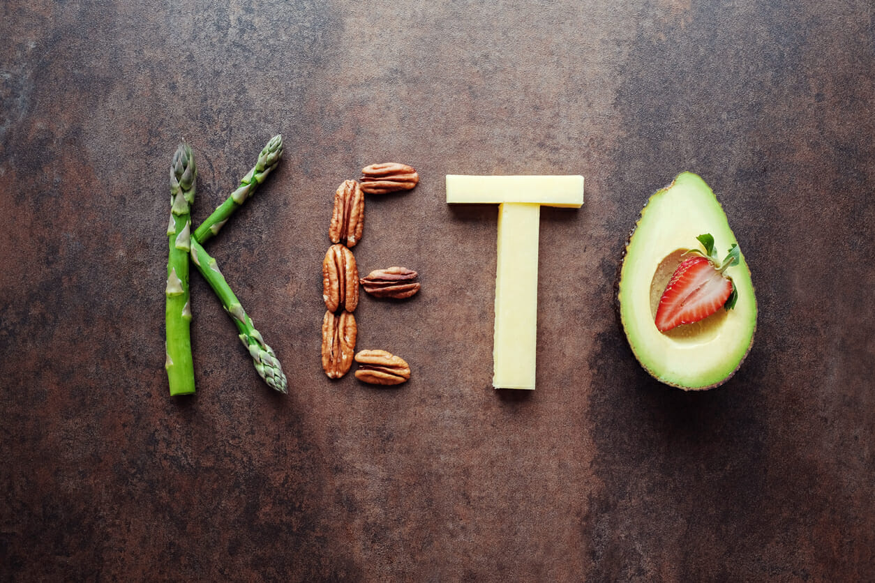 How Long to Stay in Ketosis for Weight Loss? Use Quicksilver Scientific Before 6 to enhance benefits