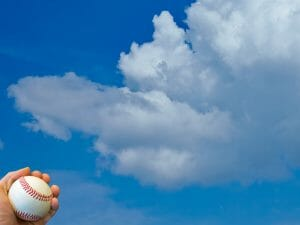 inspiration and encouragement july 2019, baseball in heaven