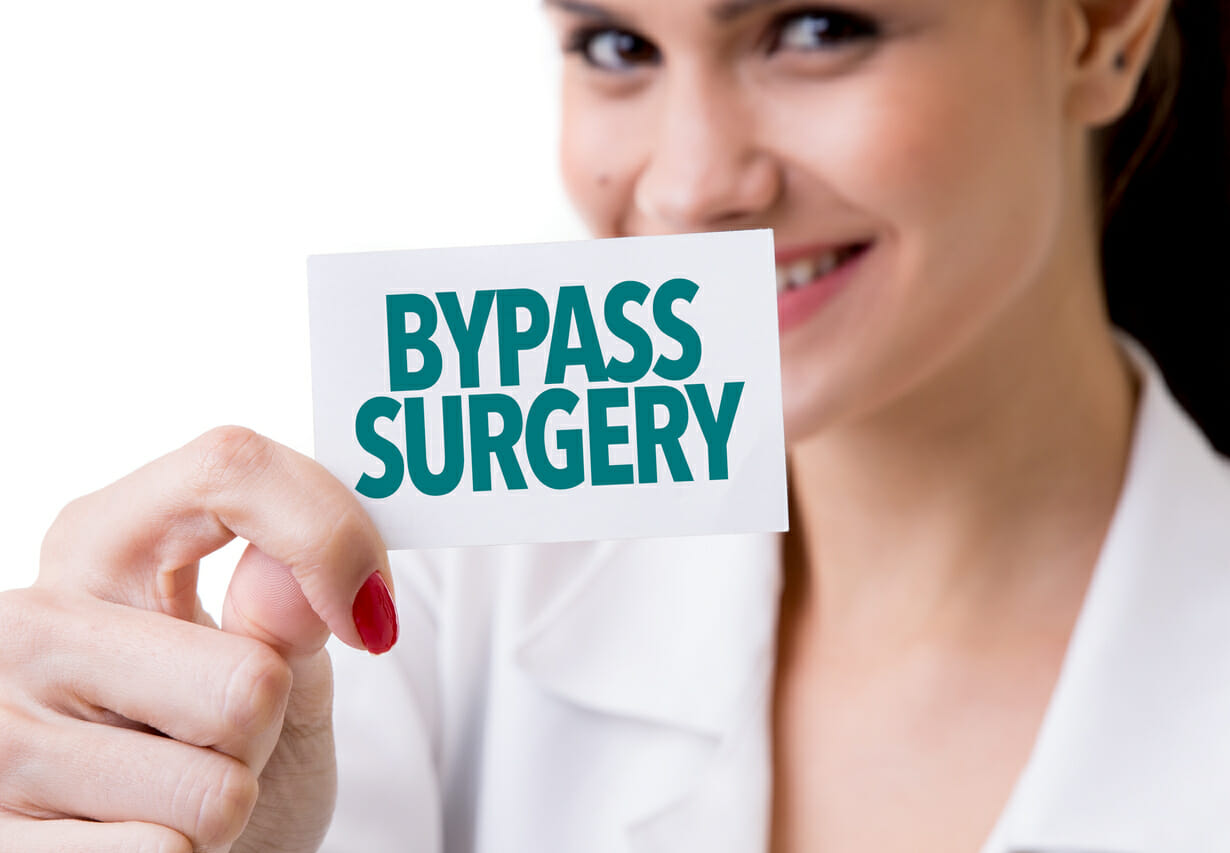 Iron Deficiency and Gastric Bypass.