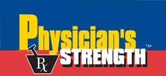 Physician's Strength