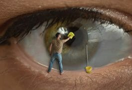 Lanomax: An In-Depth Look at Lanosterol Eye Drops