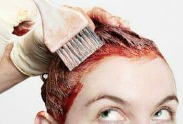 The Dangers of Dye: Finding a Healthy Hair Dye Alternative