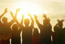 The Connection Between Vitamin D, Sunlight & the Immune System