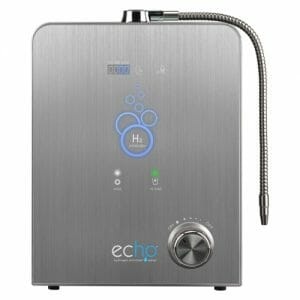Echo H2 Machine | Versatile Hydrogen Water Production at Home