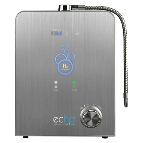 Echo H2 Machine | Versatile Hydrogen Water Production at Home