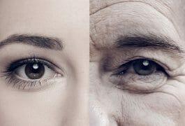 Liposomal Glutathione vs NAC, aging