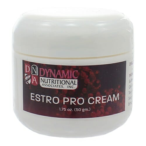 DNA Labs Estro Pro Cream