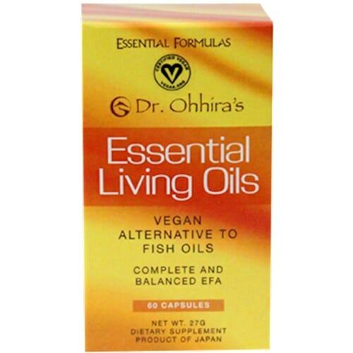 Dr Ohhira's Essential Living Oils