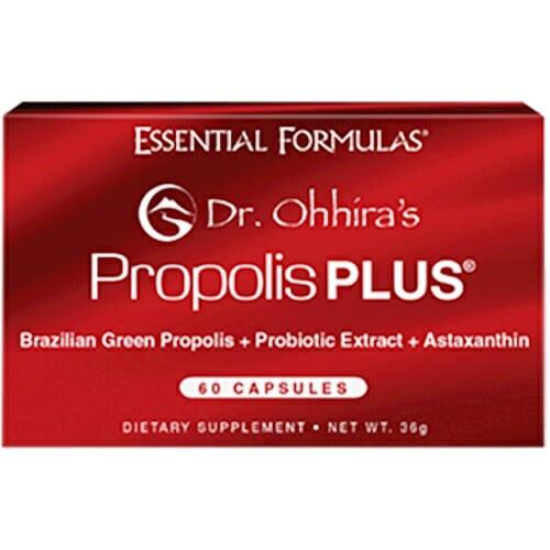 Dr Ohhira's Propolis Plus